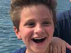 Body of 'British man's' five-year-old son found after being swept away in Majorca floods