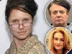 Feds arrest senior Treasury employee for leaking Manafort and Butina banking documents to a reporter