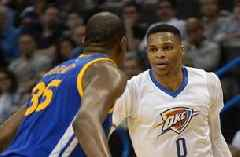 Shannon Sharpe explains why he doesn't see a reunion between KD and Westbrook