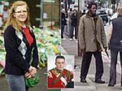'Angel of Woolwich' who confronted Lee Rigby's killers successfully appeals speeding fine
