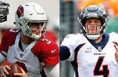 Our talent from around FOX Sports gets you ready for Cardinals vs Broncos on FOX