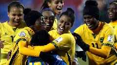 Cedella Marley: How Bob Marley's daughter helped Jamaica reach the Women's World Cup