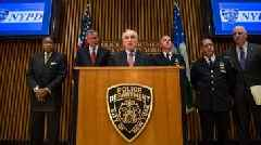 New York City Has First Weekend Without A Shooting In 25 Years