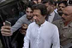 Pakistan's PM Imran Khan to attend controversial Saudi conference