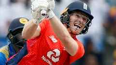 Morgan's form a boost for England's World Cup hopes - Vaughan