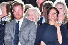 Prince Harry breaks silence on whether he wants a girl or a boy with pregnant Meghan Markle