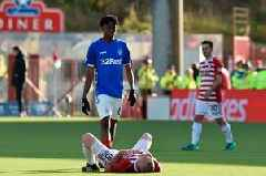 Hamilton players rated as Darian MacKinnon drives Accies on despite defeat to Rangers
