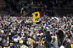 College football winners and losers: Boilermakers blitz the Buckeyes