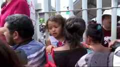 Migrant caravan swells to 5,000 as it marches through Mexico