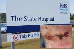 Carstairs set for £5m security overhaul after nurses attacked by patient who slashed guard's throat