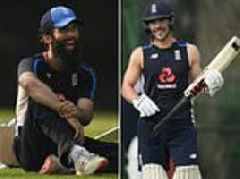 England train in Colombo ahead for first Test against Sri Lanka