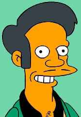 Is Apu Facing the Axe on 'The Simpsons'?