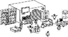 Mobile games like Hidden Folks are perfect for the Switch