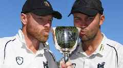 County Championship and One-Day Cup changes agreed for 2020 season