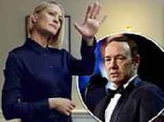 House of Cards: Reviews highlight show's struggle trying to rebound from Spacey allegations