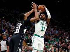 Giannis Antetokounmpo: Bucks played 'C game' in loss to Celtics