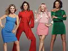 As the Spice Girls reunite after 11 years, ALISON BOSHOFF reveals the inside story of their feuds