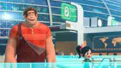 Wreck-It Ralph 2: Ralph Breaks the Internet - First Screening Thoughts