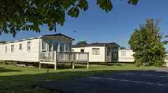 One holiday park exposed trying to mis-sell caravans as homes
