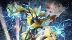 [Last Chance] Free Mythical Pokemon Zeraora Available Now For Ultra Sun And Moon