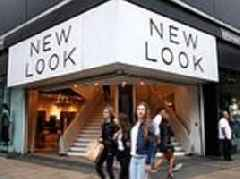 New Look is set to close up to 100 stores in new bid to cut costs