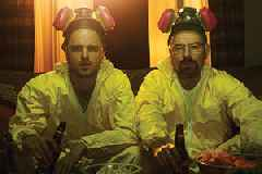 'Breaking Bad' Movie From Vince Gilligan in the Works at Sony