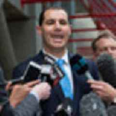 NZ First has agreed to accept MP Jami-Lee Ross' proxy vote in Parliament