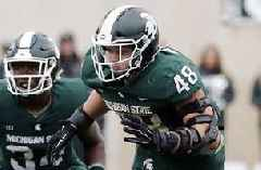 Spartans looking to derail Buckeyes, avenge 2017 beatdown