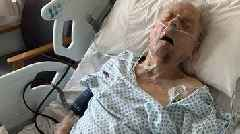 Charity's £10,000 reward to catch 98-year-old's attackers