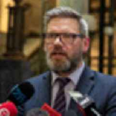 Immigration Minister Iain Lees-Galloway took only hours to make Karel Sroubek decision