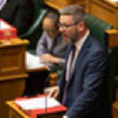 PM still has confidence in Immigration Minister Iain Lees-Galloway despite swift Sroubek decision