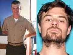 Chilling final Facebook post of ex-Marine with PTSD who shot up California bar