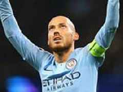 David Silva relishing derby with Manchester United