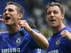 Frank Lampard backs John Terry to be 'a success' in management