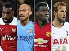 Man City v Man United betting tips and odds, the rest of the Premier League and a 25/1 Cup cracker