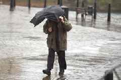 Storm Deirdre set to batter Britain with 60mph winds and heavy rain - but will it hit Birmingham?