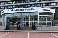Monklands Hospital review ordered by Health Secretary amid Gartcosh new-build row