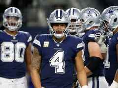 Dallas Cowboys practice angry ahead of showdown vs. Philadelphia Eagles