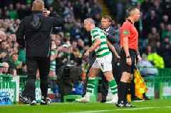 Celtic boss Brendan Rodgers warns Scott Brown he must fight for his place on injury return