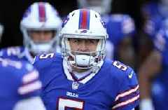 Bills say QB Matt Barkley expected to start against Jets