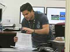 Recount begins in Florida's Senate and governor races
