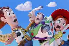 'Toy Story 4' Teaser Trailer: The Toys Are Back in Town (Video)