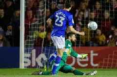 Lincoln City handed another home draw in FA Cup second round