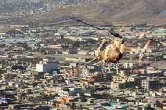 Suicide Bombing, Attacks On Security Forces Kill At Least 24 In Afghanistan