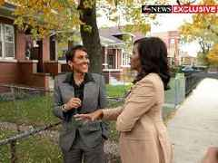 TRANSCRIPT: 'GMA' co-anchor Robin Roberts interviews former first lady Michelle Obama