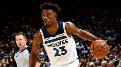 Jimmy Butler Brings New Label to 76ers: The Gamble