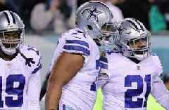 Shannon Sharpe on the Cowboys: They're an 'underachieving' team and will not make the playoffs