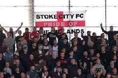 Stoke City fourth in Championship numbers game behind Leeds United, Aston Villa and Norwich City