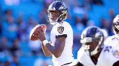 What's Stopping John Harbaugh From Starting Lamar Jackson Over Joe Flacco?