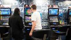 May hints at U-turn over fixed-odds betting terminals
